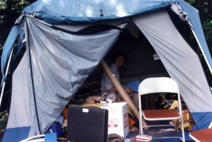 1-tent